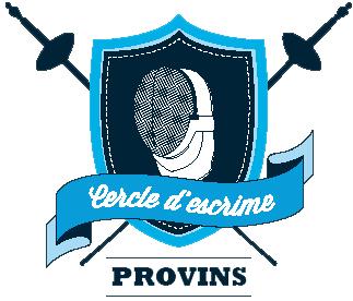 logo Cercle d'escrime de Provins
